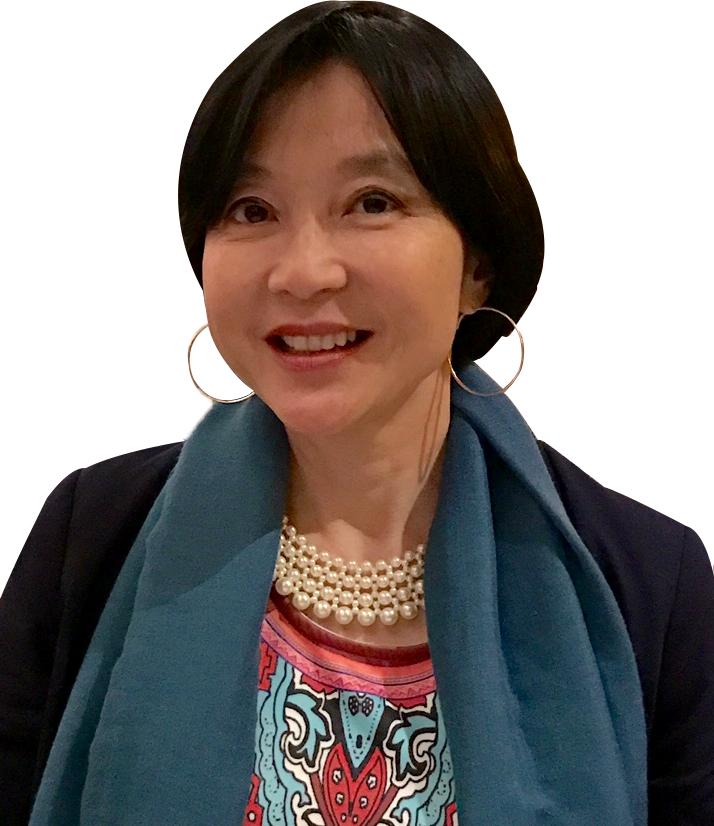 Silvia Ly Hoja