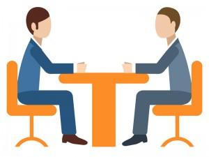 Conecta entrevistador