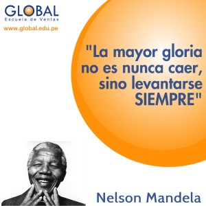 fc19- Nelson Mandela GLOBAL Escuela Ventas