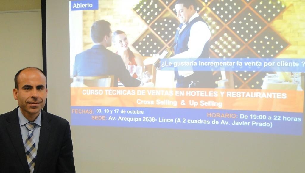 javier-baz-curso-tecnicas-ventas-cross-selling-y-up-selling-hoteles-y-restaurantes