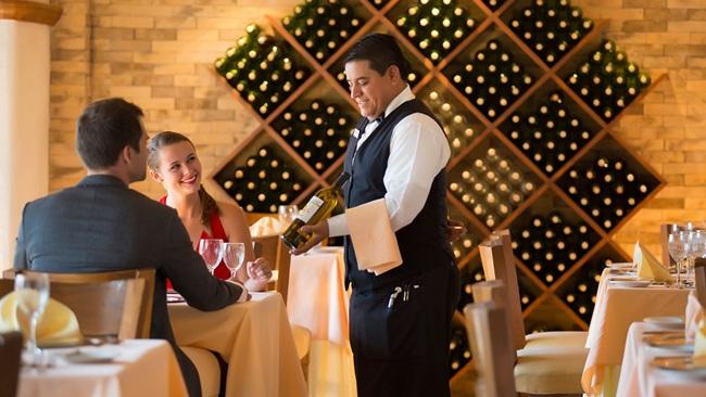 Ventas para Hoteles y Restaurantes